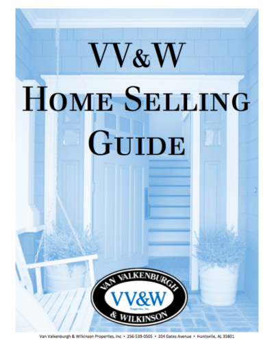 VV&W Realtors Home Selling Guide